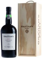 [kuva: Graham's Vintage Port 1977]