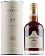[kuva: Graham's 30 Years Old Tawny Port]