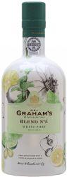 [kuva: Graham's Blend Nº5 White Port]