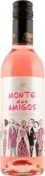 [kuva: Monte dos Amigos Rosé 2020]