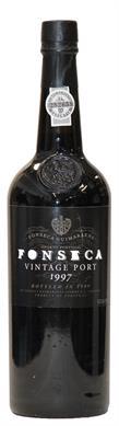 [kuva: Fonseca Vintage Port 1997(© Alko)]