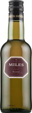 [kuva: Miles Finest Rich Madeira(© Alko)]