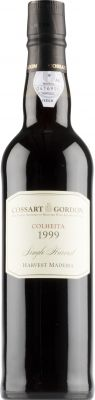 [kuva: Cossart Gordon Single Harvest Colheita 1999(© Alko)]