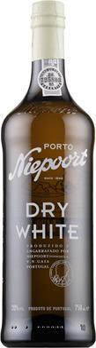 [kuva: Niepoort Dry White Port(© Alko)]