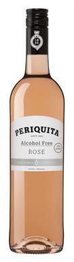 [kuva: Periquita Alcohol Free Rosé(© Alko)]