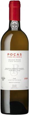 [kuva: Poças Fora da Série Orange Wine 2019(© Alko)]