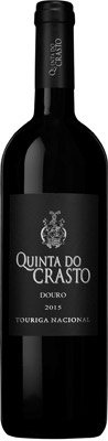 [kuva: Quinta do Crasto Touriga Nacional 2016(© Alko)]