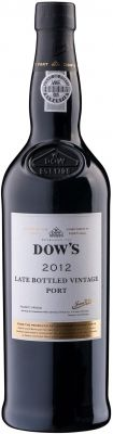 Dow's Late Bottled Vintage 2012