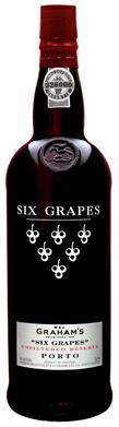 [kuva: Graham's Six Grapes Port(© Alko)]