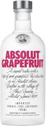 [kuva: Absolut Vodka Grapefruit]