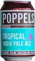 [kuva: Poppels Tropical India Pale Ale tölkki]