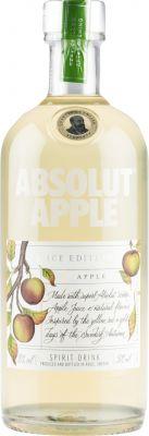 [kuva: Absolut Juice Edition Apple(© Alko)]
