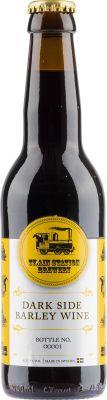 [kuva: Train Station Dark Side Barley Wine(© Alko)]