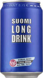 [kuva: Suomi Long Drink(© Alko)]