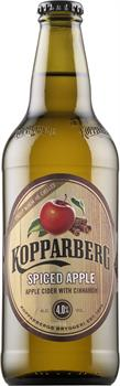 [kuva: Kopparberg Spiced Apple(© Alko)]