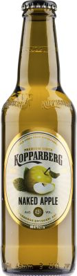 [kuva: Kopparberg Naked Apple(© Alko)]