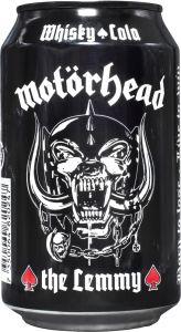 Motörhead the Lemmy tölkki