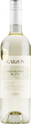 [kuva: Garzón Sauvignon Blanc 2019(© Alko)]