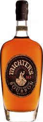 [kuva: Michter's Single Barrel 10 Year Old Kentucky Straight Bourbon]