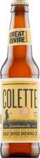 [kuva: Great Divide Colette Farmhouse Ale]