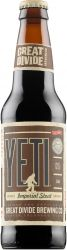 [kuva: Great Divide Yeti Imperial Stout]
