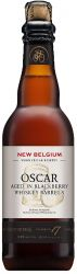 [kuva: New Belgium Oscar Aged in Blackberry Whiskey Barrels]