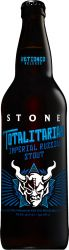 [kuva: Stone Totalitarian Imperial Russian Stout]