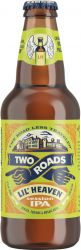 [kuva: Two Roads Lil haven Session IPA]