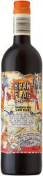 [kuva: Bear Flag Smooth Red Blend]