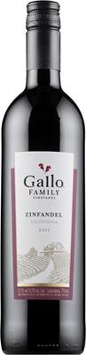[kuva: Gallo Family Vineyards Zinfandel 2014(© Alko)]