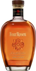 [kuva: Four Roses Limited Edition Small Batch 2020 Release Kentucky Straight Bourbon Whiskey(© Alko)]