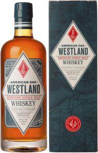 [kuva: Westland American Oak Single Malt(© Alko)]