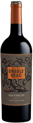 Gnarly Head Old Vine Zin 2016