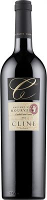 [kuva: Cline Ancient Vines Mourvèdre 2011(© Alko)]