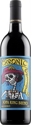 [kuva: Chronic Cellars Sofa King Bueno 2015(© Alko)]