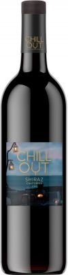 [kuva: Chill Out Shiraz 2017 muovipullo(© Alko)]