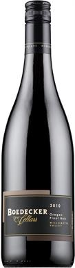 [kuva: Boedecker Cellars Oregon Pinot Noir 2011(© Alko)]