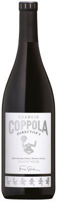 [kuva: Francis Coppola Director's Sonoma Coast Pinot Noir 2014(© Alko)]