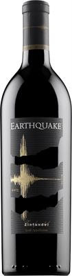 [kuva: Earthquake Zinfandel 2013(© Alko)]