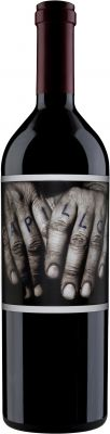 [kuva: Orin Swift Papillon 2017(© Alko)]