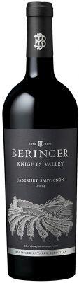 [kuva: Beringer Knights Valley Cabernet Sauvignon 2014(© Alko)]