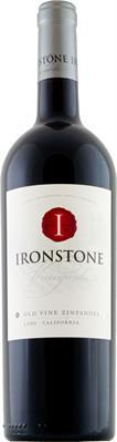 [kuva: Ironstone Old Vine Zinfandel 2018(© Alko)]