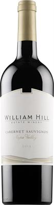 [kuva: William Hill Napa Valley Cabernet Sauvignon 2013(© Alko)]