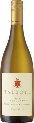 Talbott Sleepy Hollow Vineyard Chardonnay 2016