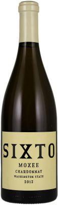 [kuva: SIXTO Moxee Chardonnay 2013(© Alko)]