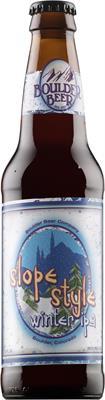 [kuva: Boulder Beer Slope Style Winter IPA(© Alko)]
