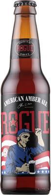 [kuva: Rogue American Amber Ale(© Alko)]