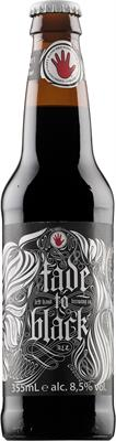 [kuva: Left Hand Brewing Fade to Black Ale(© Alko)]