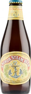 [kuva: Anchor Steam Beer(© Alko)]