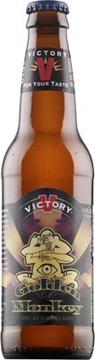 [kuva: Victory Brewing Golden Monkey(© Alko)]